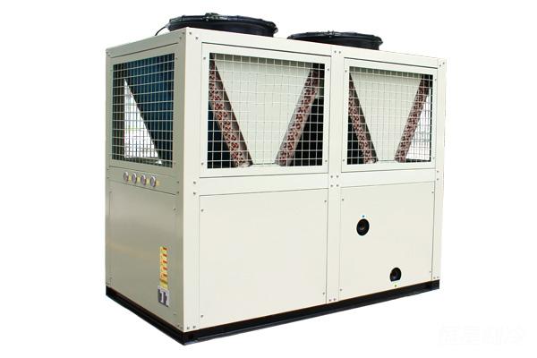 超低温冷热能空调热泵机组