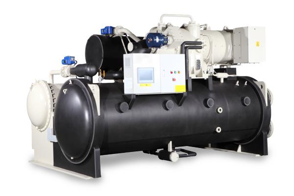 磁悬浮水冷冷水机组