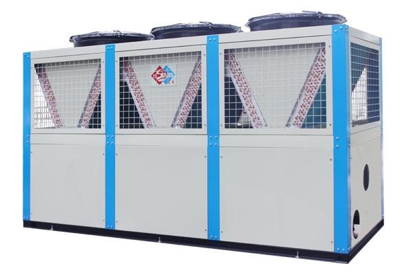涡旋式风冷冷水机组