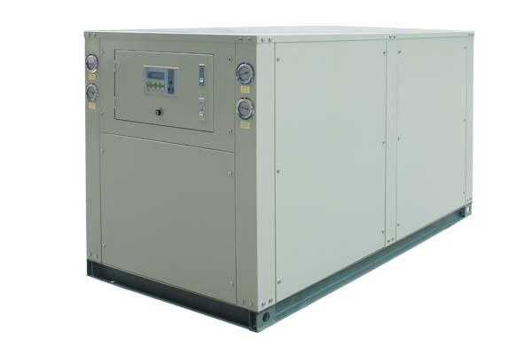 箱式水源热泵机组