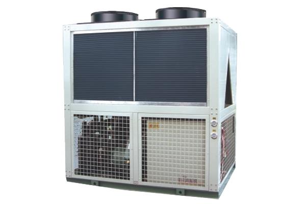 冷热能机组