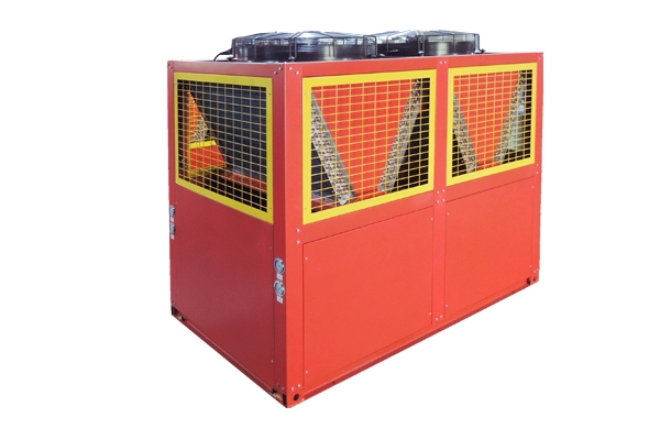 智能热水机组