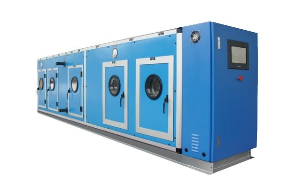 净化型组合式空调机组