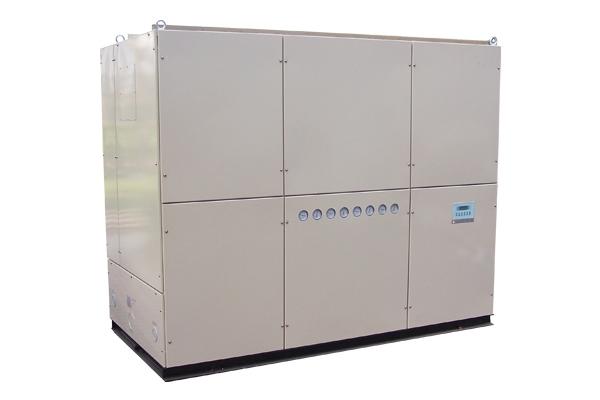 水冷式柜机